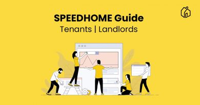 SPEEDHOME guide