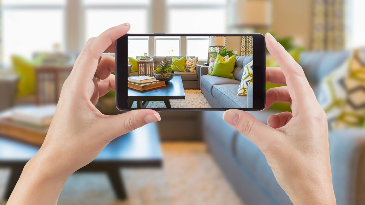virtual viewing of real estate in Malaysia